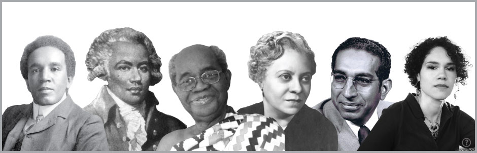 Famous Black Composers