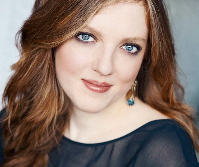 Rachel Barton Pine Headshot
