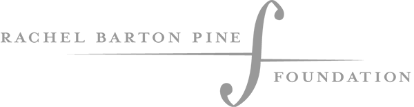 Rachel Barton Pine Foundation Logo