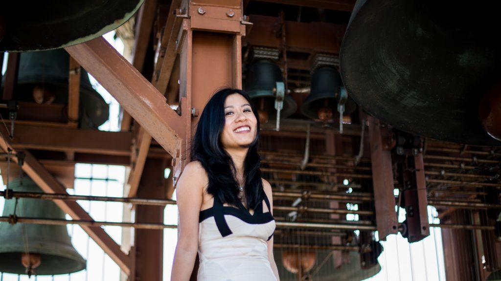 Tiffany Ng, Ph.D.