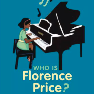 book cover of Who Is Florence Price?